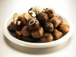 巧克力制造